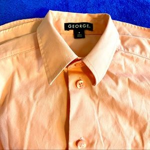 Kids' button down shirt LIKE NEW